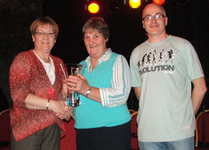 Edith Reid - Contribution to Music Award