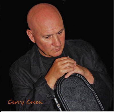 Gerry Creen
