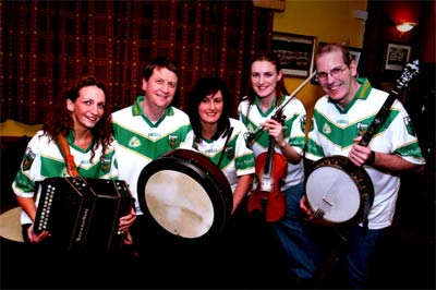 Mullaghbawn Scor Group